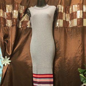 Ashley Stewart Maxi Dress Size 14/16